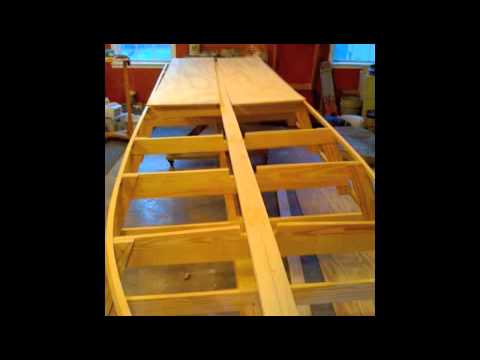 Plywood boat building videos youtube
