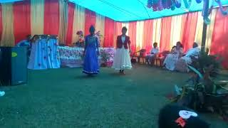 Aja pravu mere ..dance by Ruma nd com