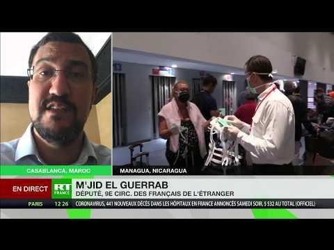 Tester le vaccin contre le Covid-19 en Afrique ? M'jid El Guerrab dénonce des propos «racistes»