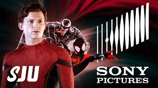Can Sony Keep Spider-Man Swinging? | SJU