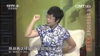 20150720 文明之旅  蒙曼——秦始皇陵未解谜