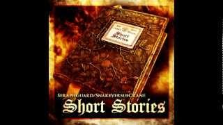 SeraphGuard/SnakeVersusCrane - Short Stories -09- Lone Wolf (Feat. Stranded).mp4