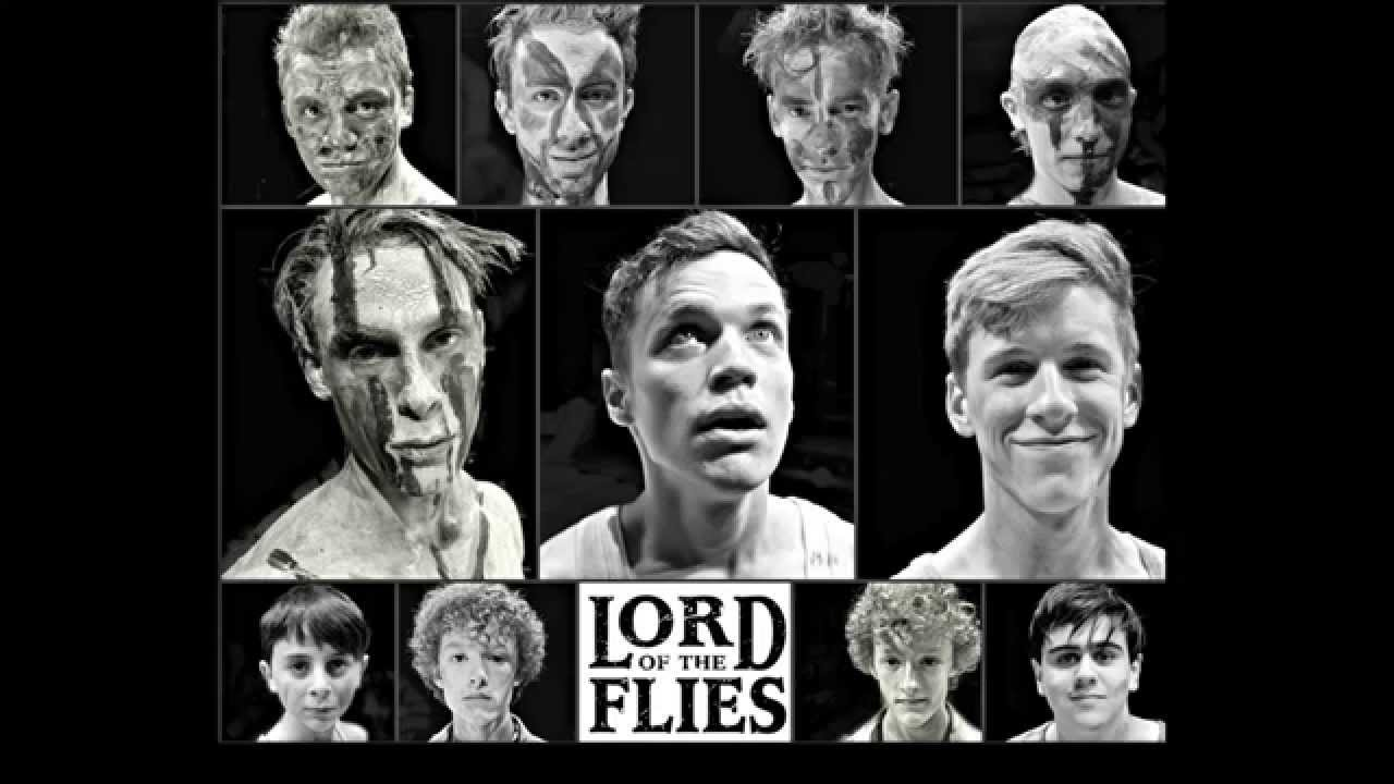 video a lord of the flies photo essay