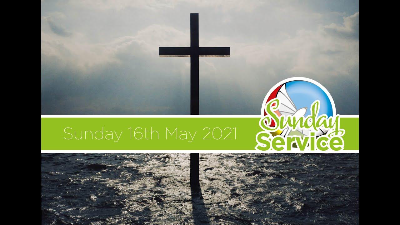 Sunday 16th May 2021