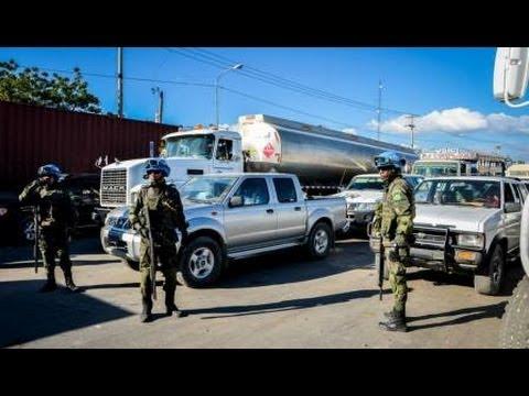 Haiti - A experiência brasileira na MINUSTAH (Versão Completa)