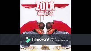 Zola Gone forever