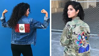 I Wore Clothes From Latina-Owned Stores For A Week
