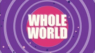 Licy Be x Larell x Yani - Whole World (Lyric Music Video)