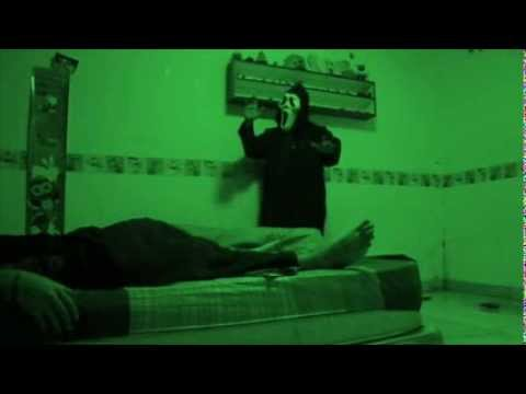 Duo Harbatah - Parodi Paranormal Activity