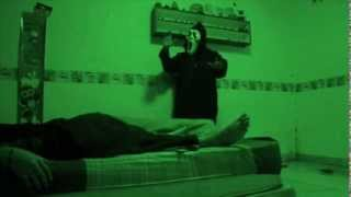 duo harbatah parodi paranormal activity