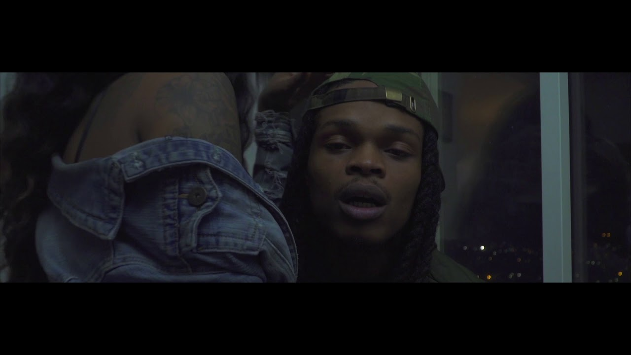 KB The General - You Got Me ft. Romie Rome (OFFICIAL MUSIC VIDEO)