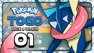 TESTING THE WATERS! | Pokemon Trading Card Game Online w/ JayYTGamer - #01(3 VS SEEKERS? WHAT? LET'S REACH 150 LIKES FOR THE FIRST