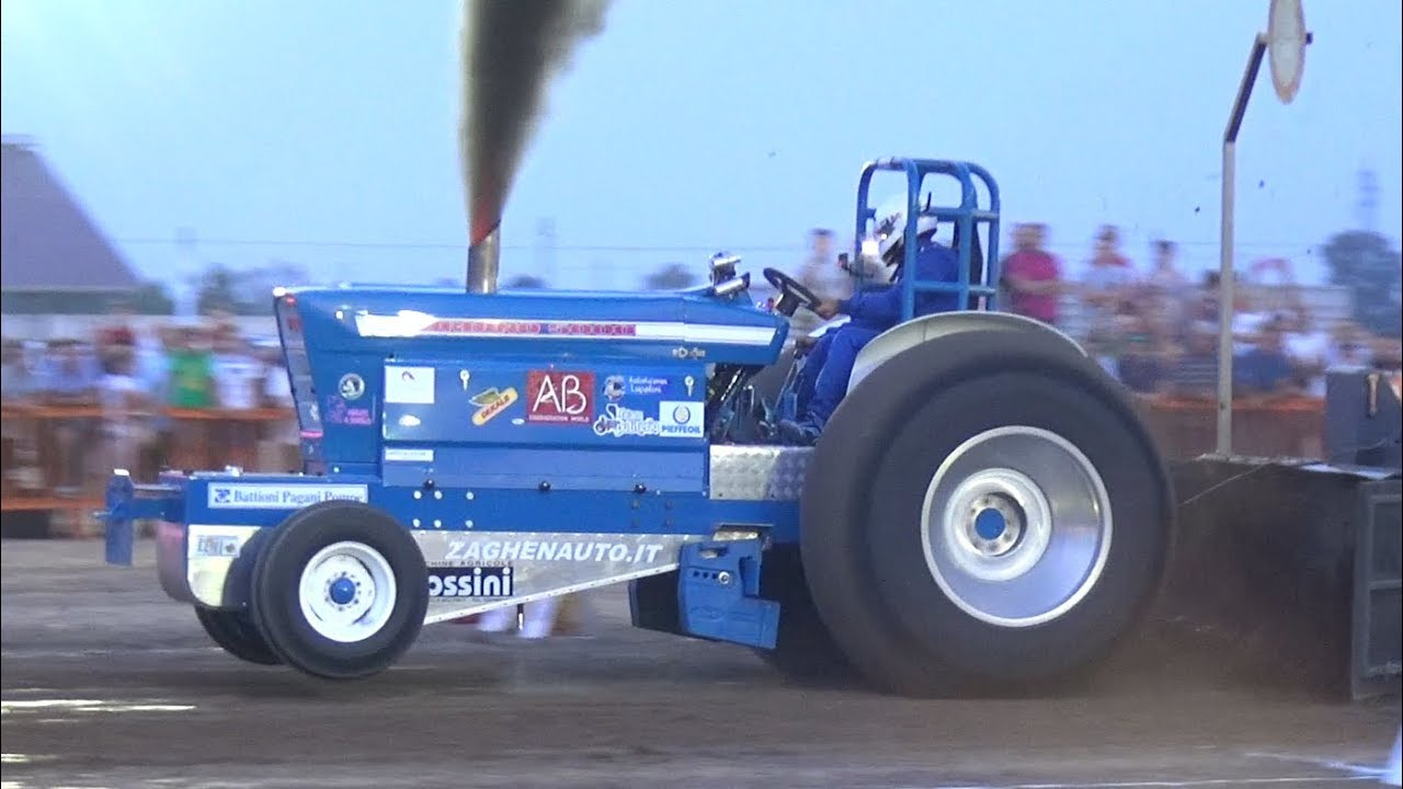 Tractor Turbo Cover : Tractor truck pulling hp engine turbo sounds