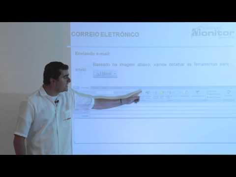 003G - Informática Aplicada - Microsoft Outlook