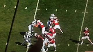 Wisconsin's pass game started with great line play thumbnail