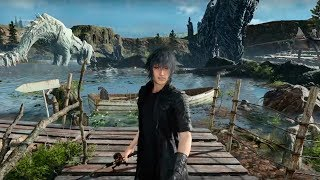 Final Fantasy XV - Part 19