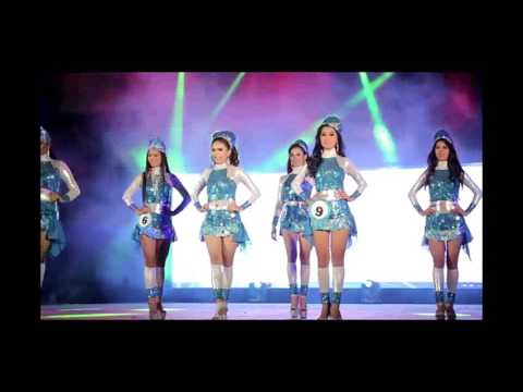 San Remigio: Search for Lapyahan Festival Queen 2016 (Part 1)