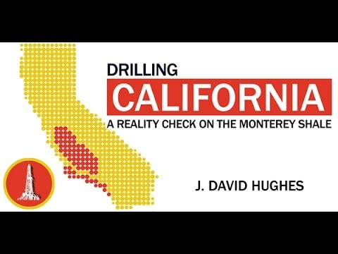 """Drilling California"" Press Conference"