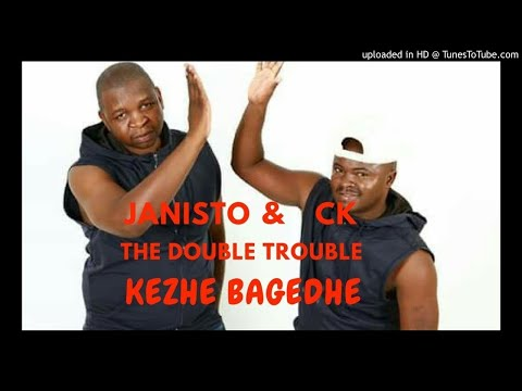The Double Trouble Kedhe Bagedhe