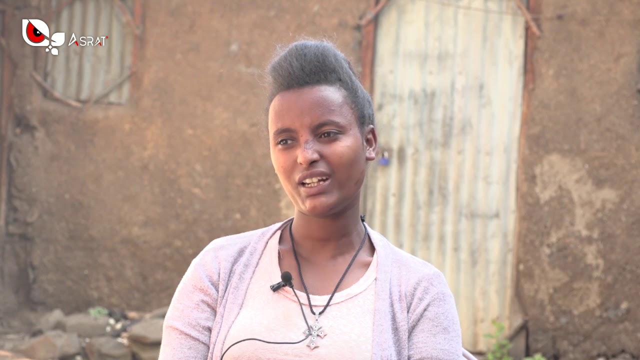 Interview with Asmera Shumeye, The student who escaped from the hijackers