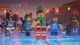 Gambar cover Emmet's Holiday Party: A LEGO Movie Short [HD]