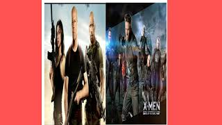 Hollywood top 10 sci fi fantasy and action movie