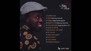 Akwaboah - Let You Go (Produced by Akwaboah) [Audio Slide]