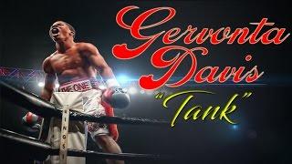 Best of Gervonta Davis