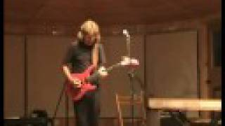 Janne Schaffer Proggdance - tribute
