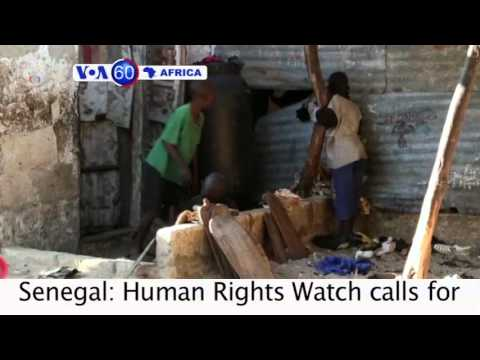 """UN: Communal hatred remains at a """"terrifying level"""" in CAR - VOA60 Africa 03-21-2014"""