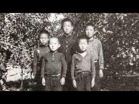 UN Secretary General Ban Ki-moon recalls Korean war experience