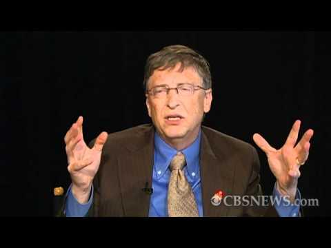 Bill Gates on Education Reform