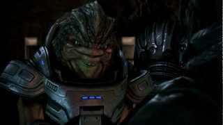 Mass Effect 3 - The Animal House Ending Extended Cut