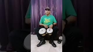 -Eric Bobo- bongo session