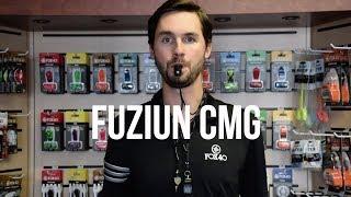 Fox 40 Fuziun CMG Pealess Whistle