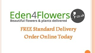 Fresh Flower Delivery | Eden4Flowers