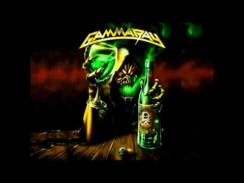 Gamma Ray - Armageddon (8 bit) mp3