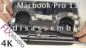 Macbook Pro A1706 Emc3163 - YouTube