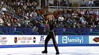 2002 GPF (LP1) Plushenko - Once Upon a Time in America