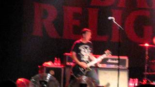 """BAD RELIGION - """"Supersonic"""" & """"Prove It"""" & """"Can"""