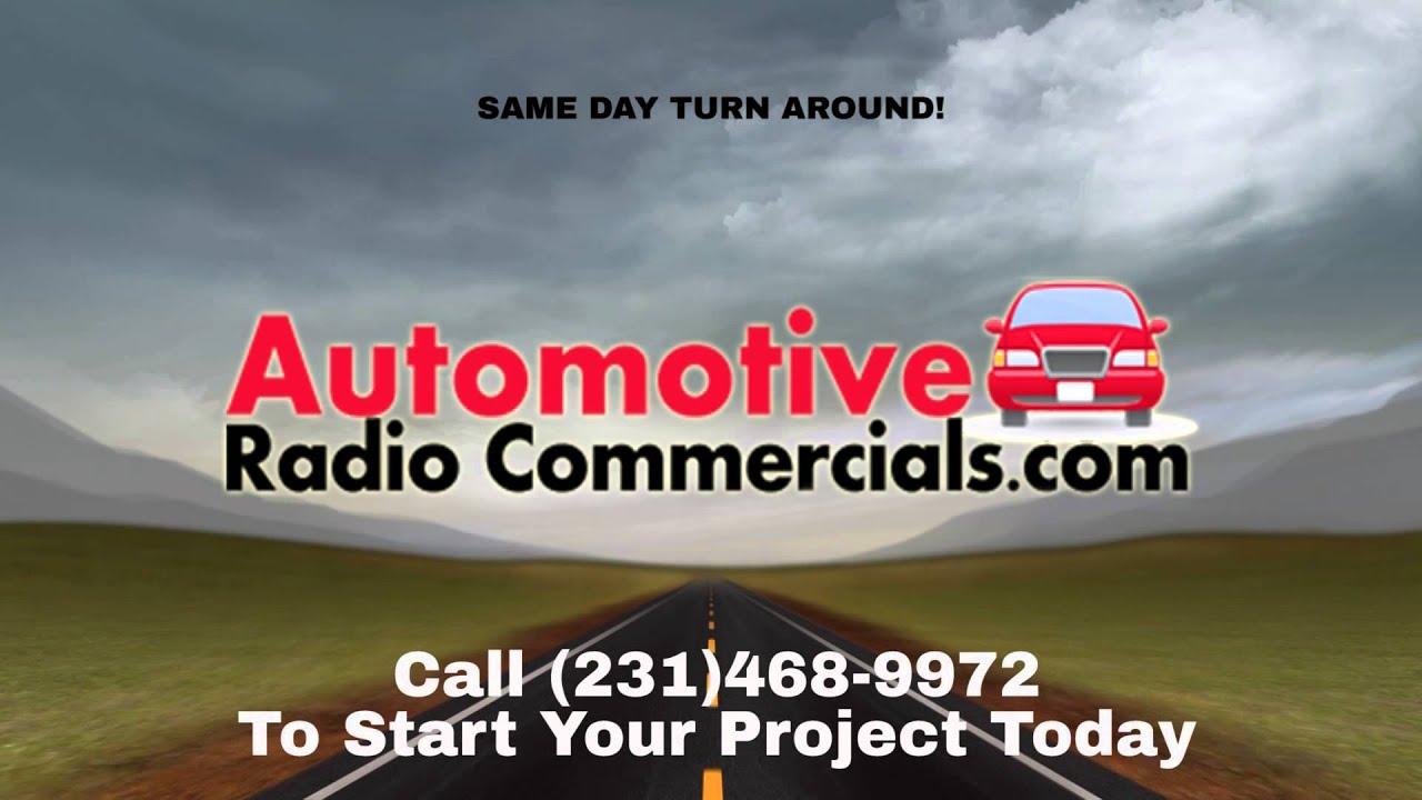 Fun Hyundai Automotive Radio mercial