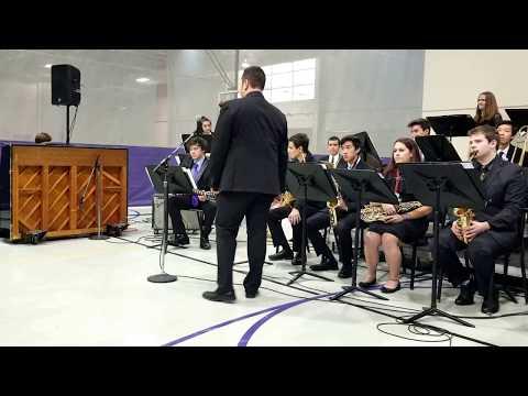 Quietude:  Buffalo Grove High School Jazz Ensemble
