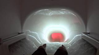 Swiss Funnel Water Slide at Alpamare thumbnail