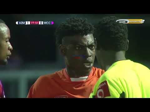 Azam TV - FULL HIGHLIGHTS: AZAM FC 1-0 MBEYA CITY (27/10/2017)