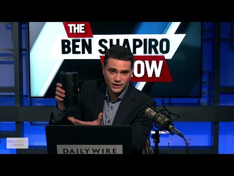 Trump Jr.'s Big Meeting | The Ben Shapiro Show Ep. 337