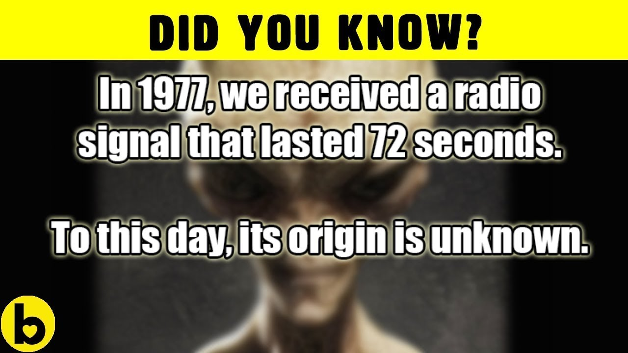 22 Creepy Facts That Are Scary And Mysterious | Scary Creepy Facts