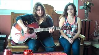 Octobre - Emilie & Céline UTHURRY (Francis Cabrel)