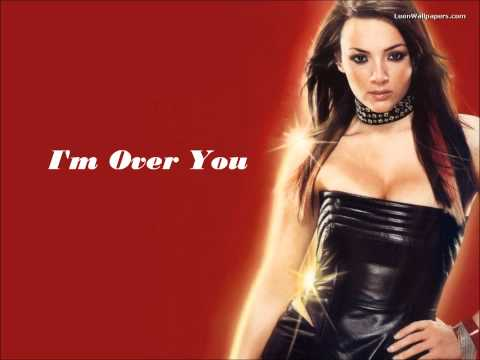 Martine McCutcheon - I'm Over You