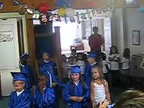 Merriday School Graduation 2012Part 2
