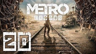 KRES BARONA || Metro Exodus [#20]